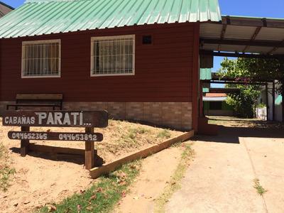 Casas Alquiler San Gregorio De Polanco Desde $ 1400