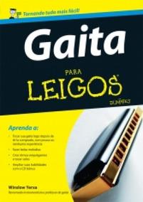 Gaita Para Leigos - Altabooks
