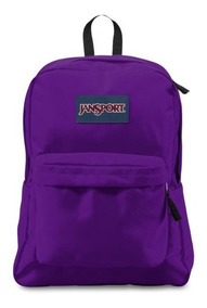 Mochila Jansport Superbreak Original Colores Primavera 2019