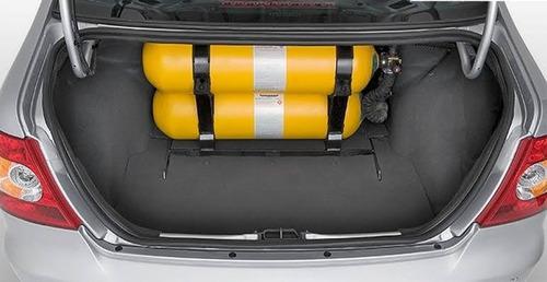 Imagem 1 de 1 de Compro Cilindro Gnv Automotivo