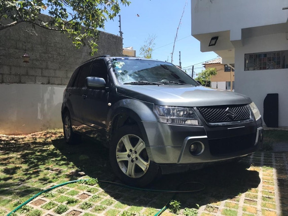 Suzuki Grand Vitara 4wd - Full Edition 2007