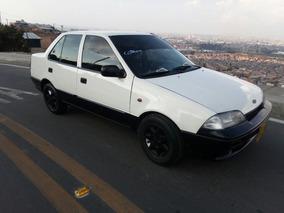 Chevrolet Swift Hermoso Swift Papeles Al Día Lo Vendo Poco U