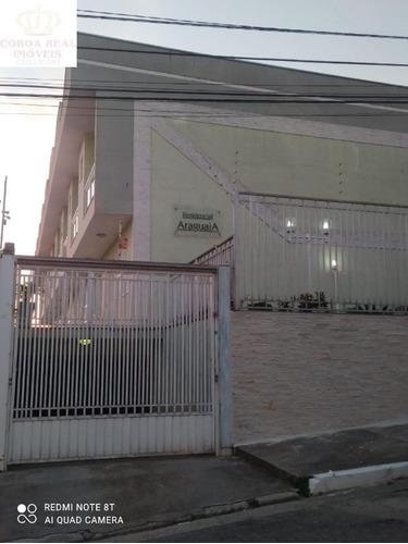 Imagem 1 de 27 de Sobrado Em Condominio Fechado Ao Lado Do Metro Patriarca - Sb00204 - 69373507