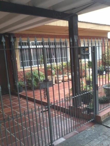 Casa Com 2 Quartos Para Comprar No Jardim Maria Rosa Em Taboão Da Serra/sp - 871