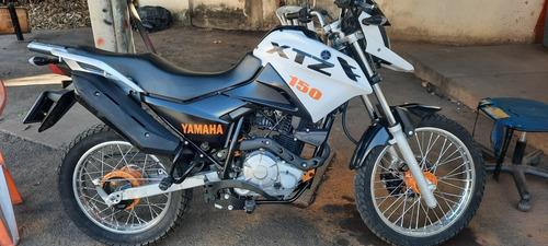 Imagem 1 de 8 de Yamaha Xtz 150cc  Moto Revisada Pronta