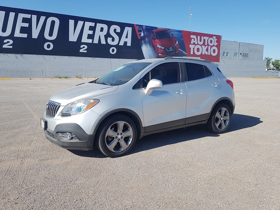 Buick Encore 2014 1.4 Encore At