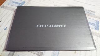 Notebook Bangho Core I7 4710mq 8gb Ram 120gb Ssd 15.9