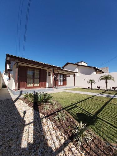 Imagem 1 de 15 de Casa - Barreira - Ref: 431 - V-431