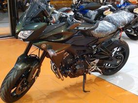 Yamaha Mt09 Tracer Solo Entrega Inmediata!