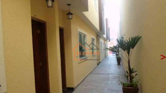 Sobrado Com 2 Dormitórios À Venda, 65 M² Por R$ 230.000 - Parada Xv De Novembro - São Paulo/sp - So0116