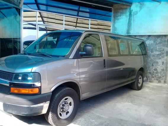 Chevrolet Van Van Expres Pasenger