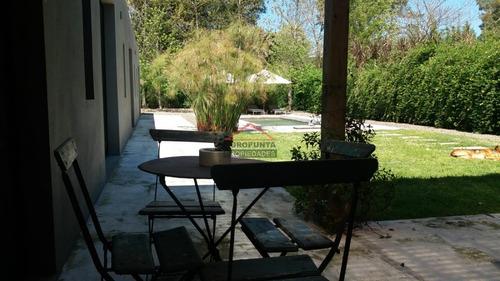 Casa En Arbolada - Ref: 5087