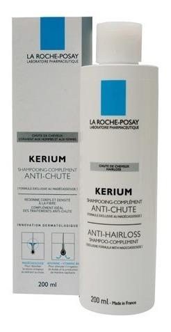 Kerium Antiqueda La Roche-posay - Shampoo Antiqueda 200ml