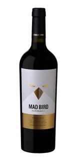 Vino Malbec Mad Bird Reposado Vinos Finos Tintos Belgrano