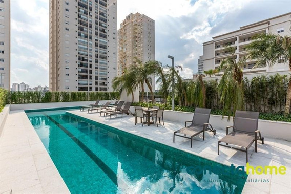 Apartamento Ipiranga 2 Dormitórios - 70 M² - 057s