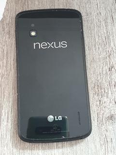 LG Nexus Nao Liga