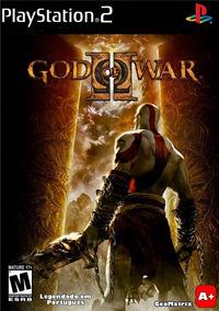 Jogo Ps2 God Of War Leia O Anúncio -c22-