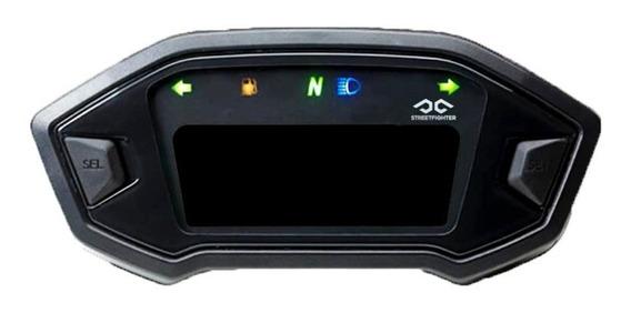 Painel Digital Estilo Cb Ninja 250 C/ Acabamento