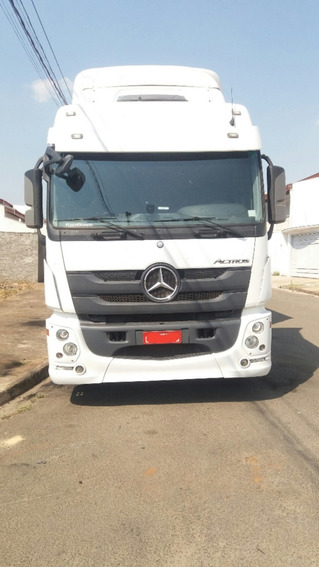 Actros 2546 2018