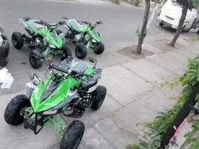 Moto Atv Nitro 4 Ruedas