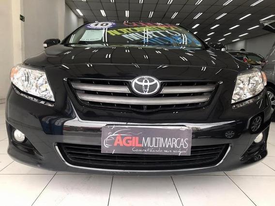 Toyota Corolla Xei 1.8 Flex Automático Único Dono