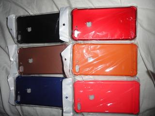 Lote De Capinha iPhone 7 Plus Novas