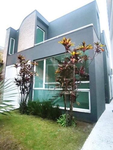 Casa Com 2 Dormitórios Para Alugar, 250 M² Por R$ 10.800,00/mês - Brooklin Paulista - São Paulo/sp - Ca0325