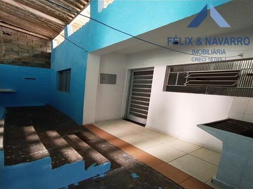 Casa De Fundos - V.n.cachoeirinha - 16