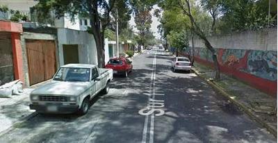 Remate Bancario Casa En Sur 114 Tolteca Alvaro Obregon