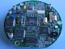 Peça Speeddome 0301-1548-01 American Dynamics Sensormatic