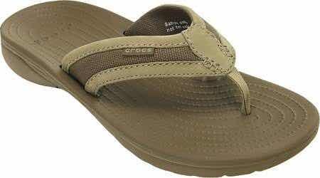 Crocs Sandalia Para Hombre Walu Express Flip T25
