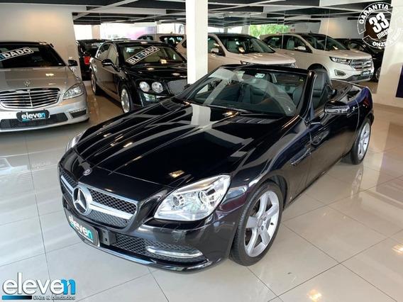 Mercedes-benz Slk 250 1.8 Cgi 16v Turbo