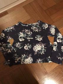 Blusa De Moletom Tamanho 16