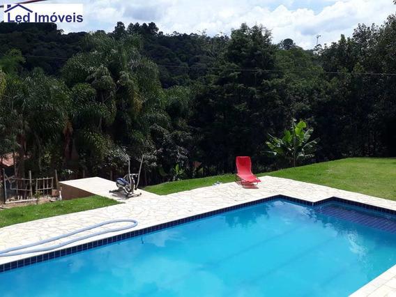 Chácara Com 2 Dorms, Centro, Mairinque - R$ 350 Mil, Cod: 495 - V495