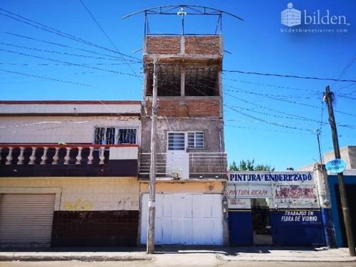 Imagen 1 de 5 de Edificio En Venta Juan Lira Bracho