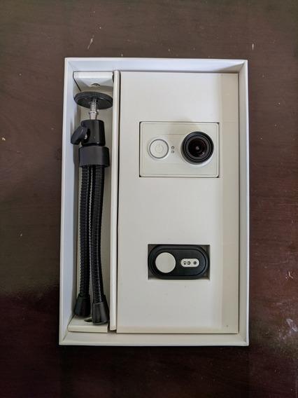 Xiaomi Yi Action Cam 2k
