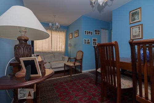 Apartamento À Venda - Moema, 2 Quartos,  60 - S892815548