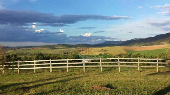 Fazenda De 92 Hectares À Venda, 919600 M² Por R$ 3.074.000 - Zona Rural - São Gonçalo Do Sapucaí/mg - Fa0005