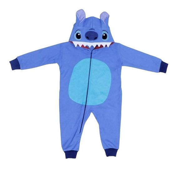 Mameluco Stitch 6 Meses - Envío Incluido