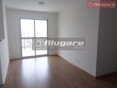 Apartamento Residencial Para Locação, Picanco, Guarulhos. - Ap0925