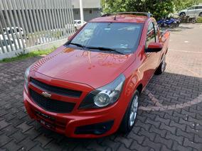 Chevrolet Tornado 1.8 Lt Mt 2017