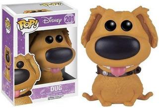 Muñeco Funko Pop Dug Disney Pixar Juguete Colección Rdf1