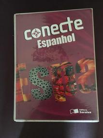 Coleção Conecte Espanhol 1º Ano