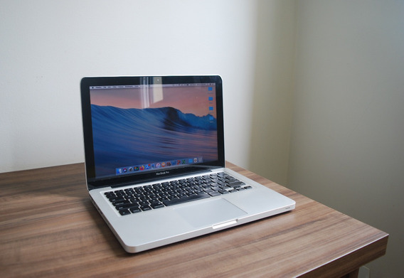 Macbook Pro 13 Late 2011 A1278 I7