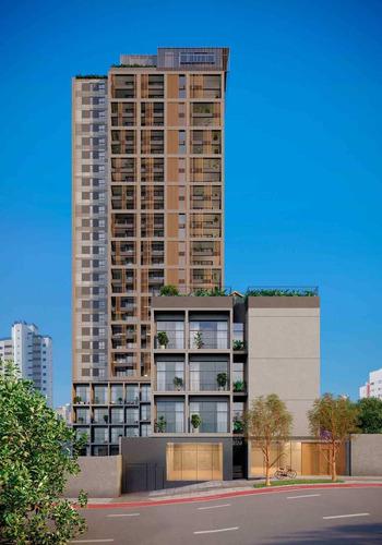 Imagem 1 de 29 de Apartamento Residencial Para Venda, Perdizes, São Paulo - Ap9406. - Ap9406-inc