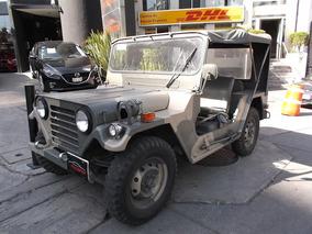 Jeep M151a2