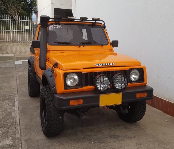 Suzuki Sj 410 1982 4x4
