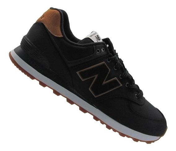 Zapatillas New Balance Hombre Ml574bpa ( Mls74bpa )