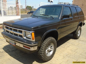 Chevrolet Blazer Automatica