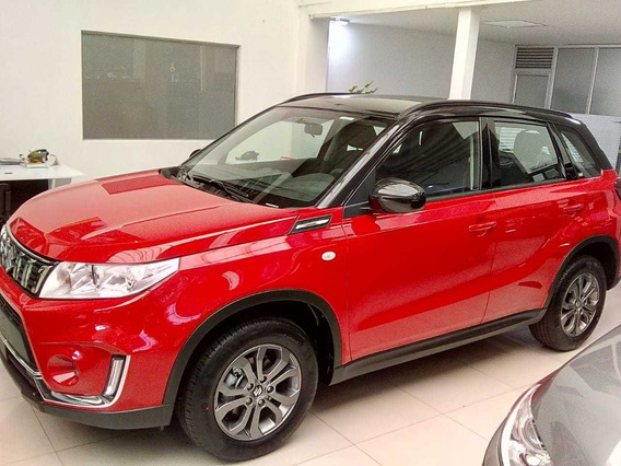 Suzuki Vitara 1.6l Gl 2wd At 2021